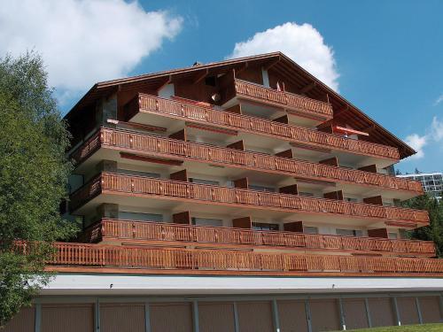 Hotel Pictures: Marigny 1, Bluche