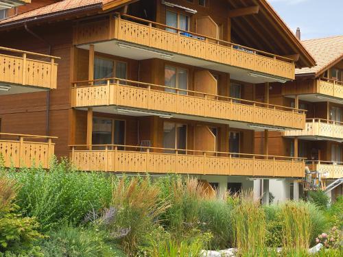 Apartment Tannhorn / Bruun Iseltwald
