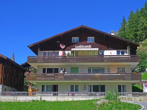 Hotel Pictures: Waldesruh, Randa