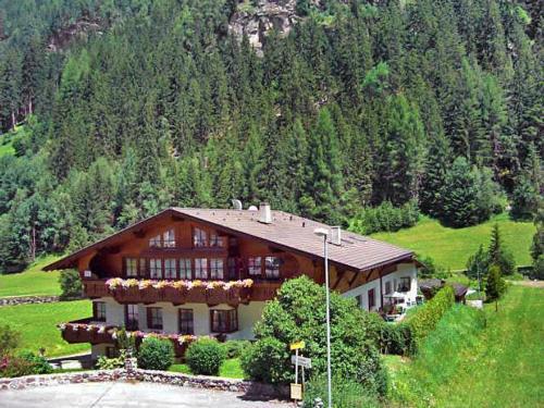 酒店图片: Alpengruss 1, Oberlehn