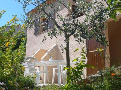 Apartment Coquillat Saint Cyr sur Mer