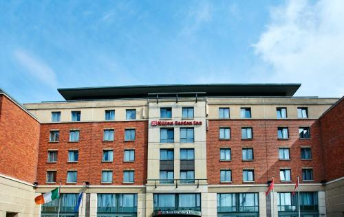 Hilton Garden Inn Dublin (formerly Jurys Inn Custom House)