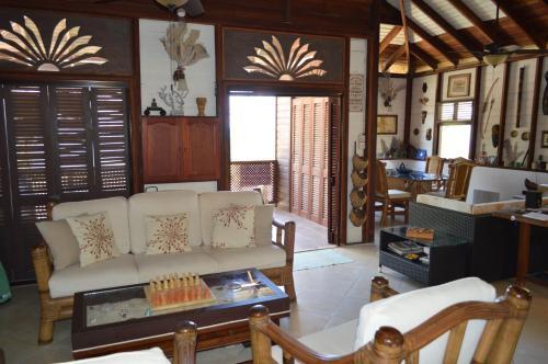 Hotellbilder: Blue Ocean Villa, Christ Church