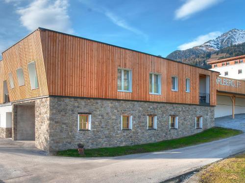 Hotelbilleder: Life**** 1, Pettneu am Arlberg