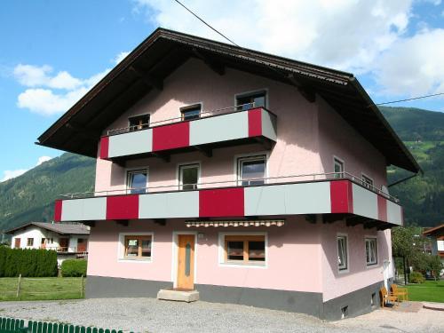 Zdjęcia hotelu: Heidi 3, Ried im Zillertal