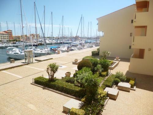 Apartment Ter Mediterranee I Port-Leucate