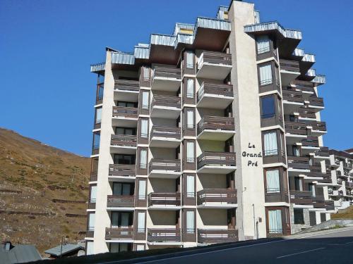 Apartment Grand Pre II Tignes