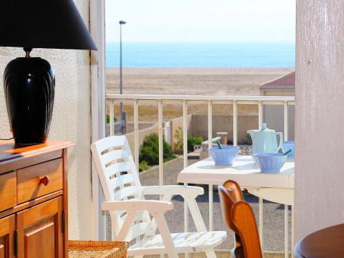 Hotel Pictures: Le Caounil II, Saint Pierre La Mer