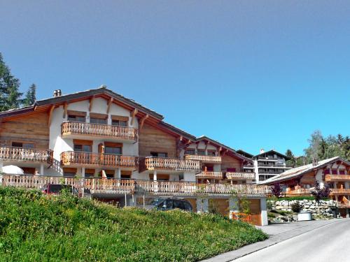 Hotel Pictures: Grands Ducs 301B, Nendaz