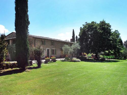 Locazione Turistica Villa La Fiorita