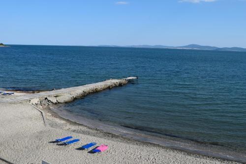 Hotelbilleder: WS beach, Pomorie