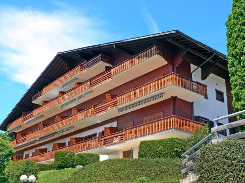 Hotel Pictures: , Chesières