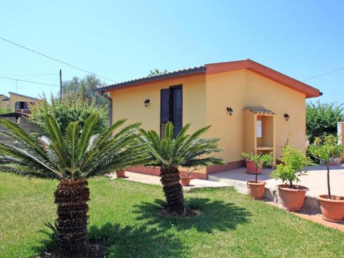 Holiday home Oliva Siracusa