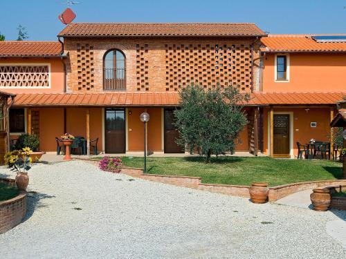 Apartment Agriturismo Ponziani II Orentano