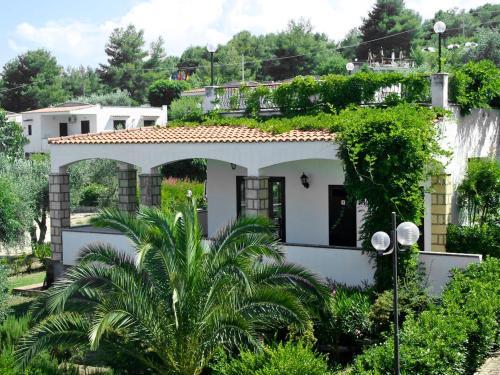 Holiday home Vieste Foggia 2