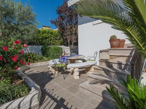 Holiday home Villa Alarne Can Picafort