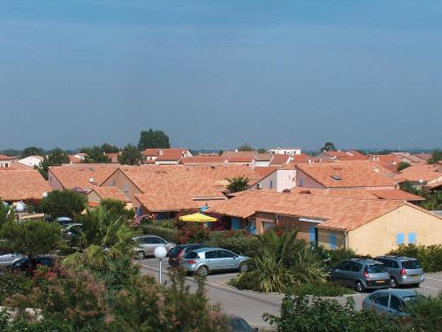 Holiday home Marines Roussillon II Saint Cyprien