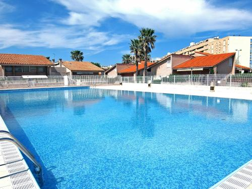 Holiday home Le Clos De St Cyp I Saint Cyprien