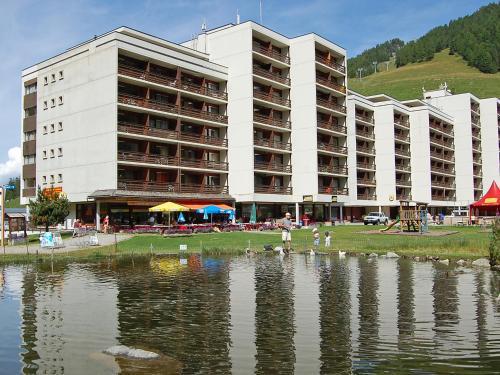 Hotel Pictures: Rosablanche C44, Siviez