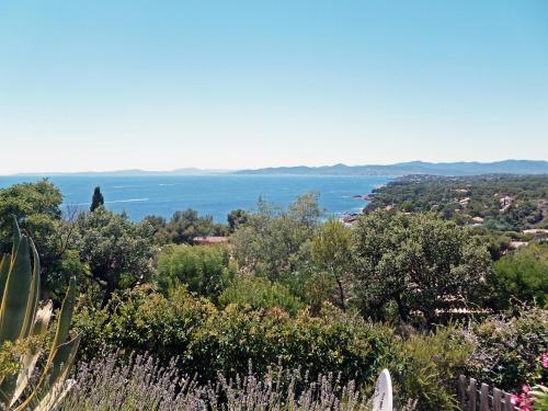 Holiday home Boulouris Panorama St Raphael