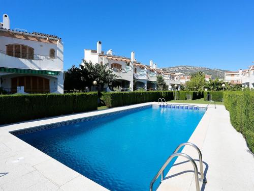 Holiday home Residencia El Arenal II Hospitalet de L'Infant