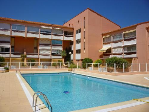 Hotel Pictures: Les Golfes Clairs, Plage d'Argelès