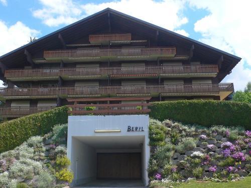 Hotel Pictures: Le Beryl, Villars-sur-Ollon