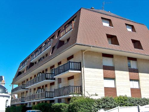 Apartment Clochetons Cabourg