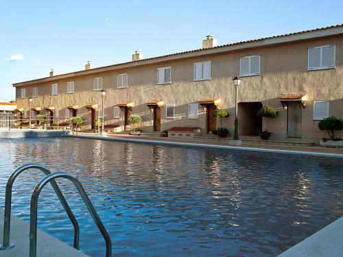 Holiday home Urb Cambrils Mediterrani I Cambrils