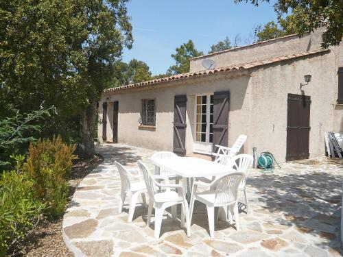 Holiday home La Bartavelle Les Issambres