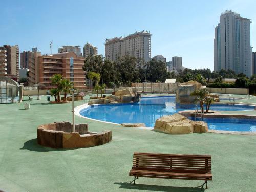 Hotel Pictures: Residencial La Cala 1, Cala de Finestrat