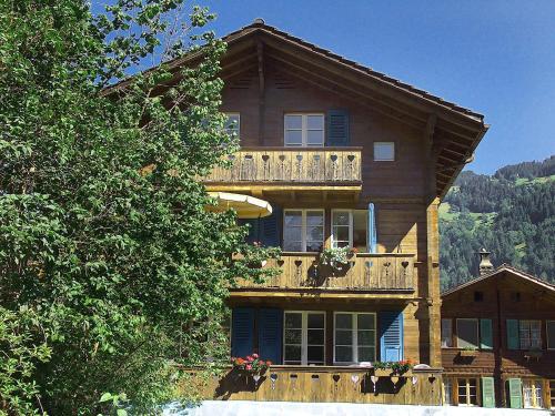 Apartment Oberland Lauterbrunnen