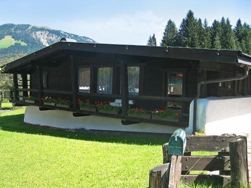 Hotelbilder: Lärchenbichl, St. Johann in Tirol