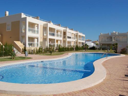 Hotel Pictures: Residencia Agata, El Verger