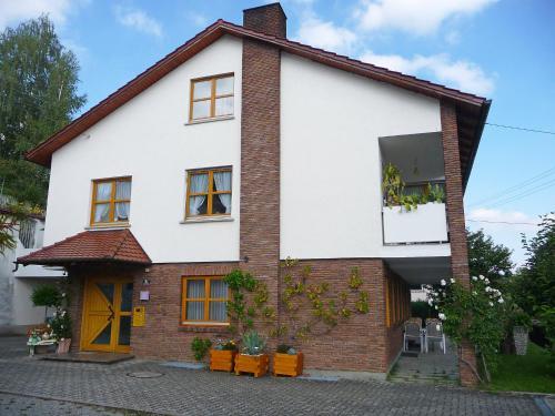 Hotel Pictures: Friedrich, Ostrach
