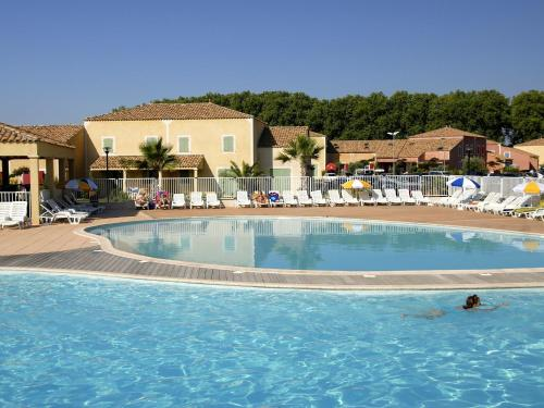 Holiday home Les Berges du Canal Odalys