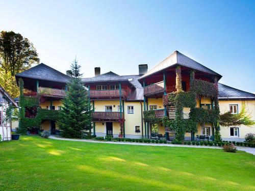 Fotografie hotelů: , Strobl