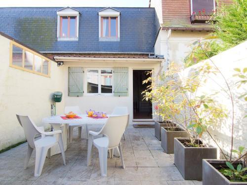Holiday home L'avenir Deauville