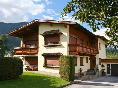 Hotelfoto's: Luxner, Kaltenbach