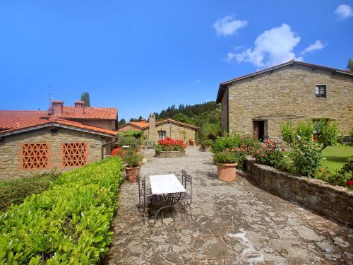 Apartment Felce Castelfranco Sopra