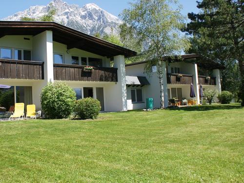 Fotografie hotelů: Chalets St. Wendelin 2, Telfs