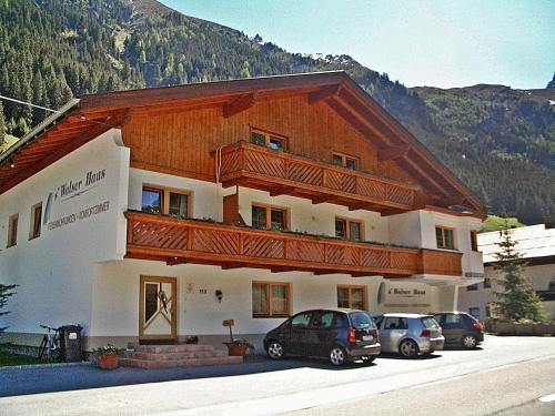 Hotellikuvia: Walser, Piösmes
