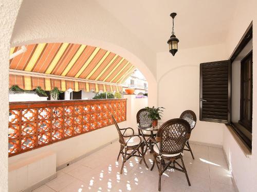 Holiday home San Briu L'escala