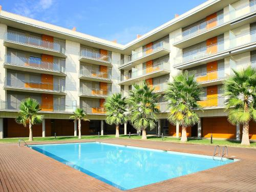 Hotel Pictures: Edificioo Orbis, Vilafortuny