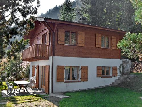 Hotel Pictures: Chalet Picardie, Nendaz