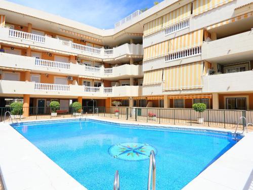 Apartment Sol Bahia bl.1 2ºC Torre de Benagalbón