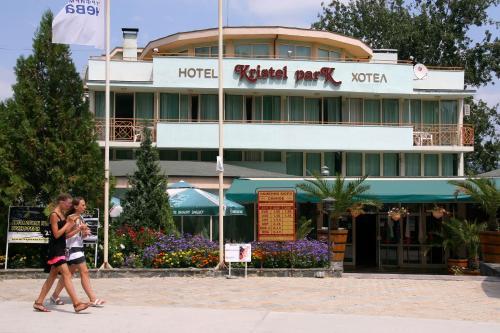 Hotellbilder: Hotel Kristel Park - All Inclusive Light, Kranevo