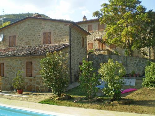 Villa Volterrano
