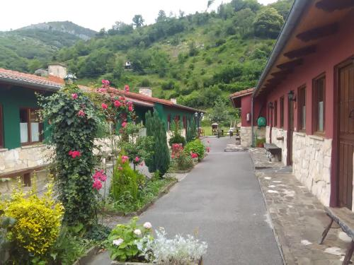 Hotel Pictures: , Felechosa