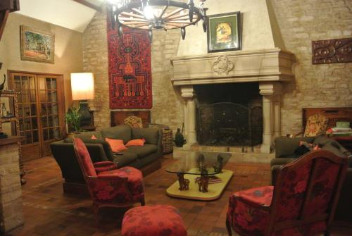 Hotel Pictures: , Ronquerolles